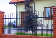 Lahke kovane ograje