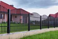 Kovane ograje na mero