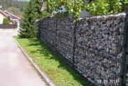 Kamnite panelne ograje