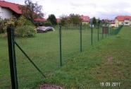 Varjene zaščitne mreže