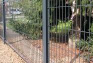 Panelna ograja antracit