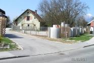 Panelne ograje za otroška igrišča