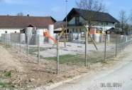 Panelne ograje igrišč