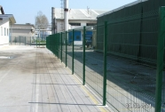 Paneli za industrijske objekte