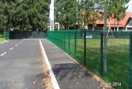 Zaščitne ograje za vrtce