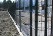 Mreža za ograjo