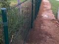 Kaskadne panelne ograje