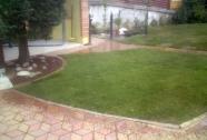 travni tepih