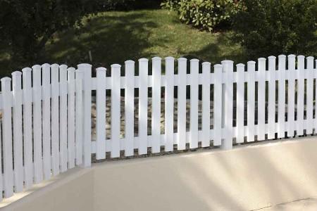 Plastične ograje