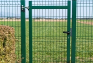 Vrata enokrilna panelna