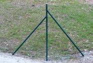 Pletene mreže ograj