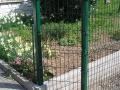 Vrtna panelna ograja