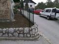 Vrtne mrežne ograje