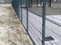 Zaščitna ograja šol