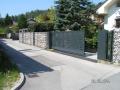 Kamnite ograje
