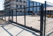 Samonosna panelna vrata